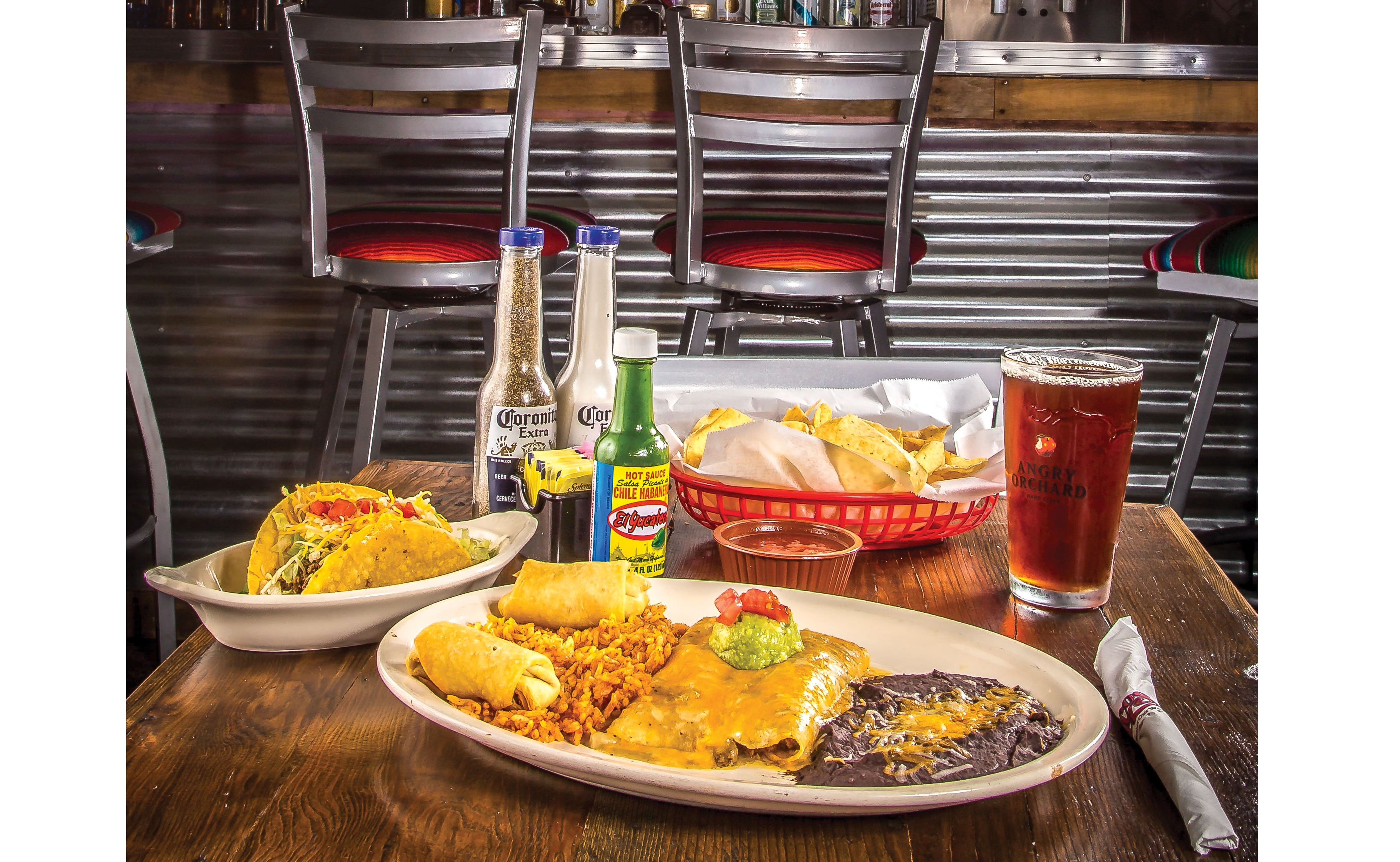 Mexican Montgomery Dining Montgomery Convention And Visitors Bureau