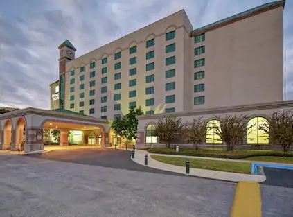 Embassy Suites Montgomery Hotel & Conference Center