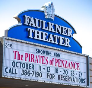 Faulkner University Dinner Theatre - Montgomery Alabama - Convention