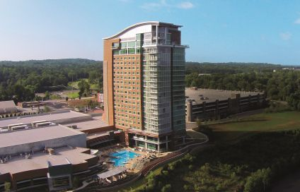 hotels and casinos in montgomery alabama