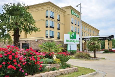 Holiday Inn Montgomery Airport South96 Folmar Parkway Al 36105
