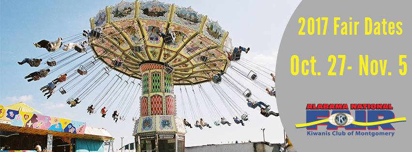 Wade Shows, Inc. - America's Largest Family Owned Provider ... |Alabama Fair Rides