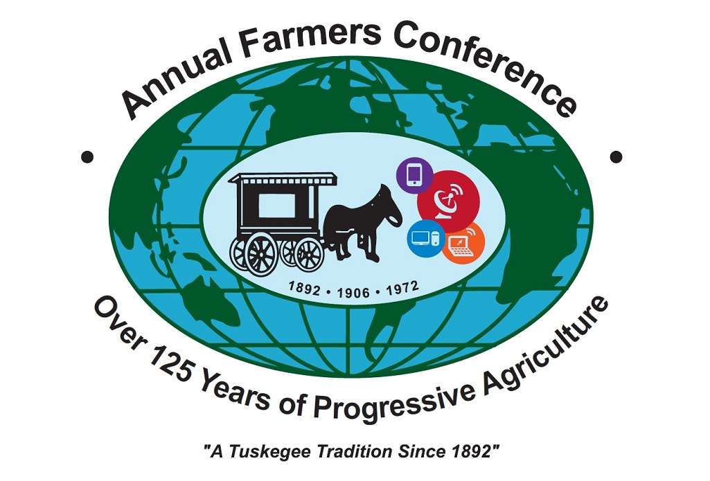The 126th Annual Farmers Conference
