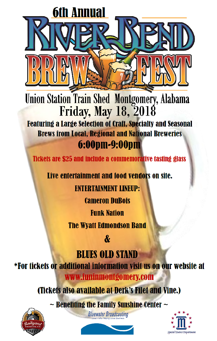 River Bend Brew Fest