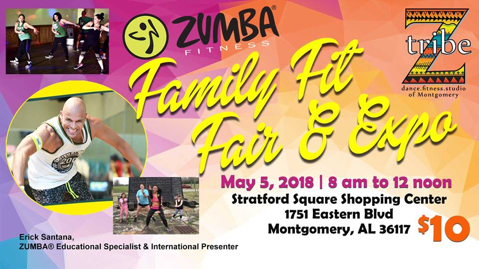 Family Fit Fair & Expo