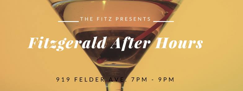 Fitzgerald After Hours