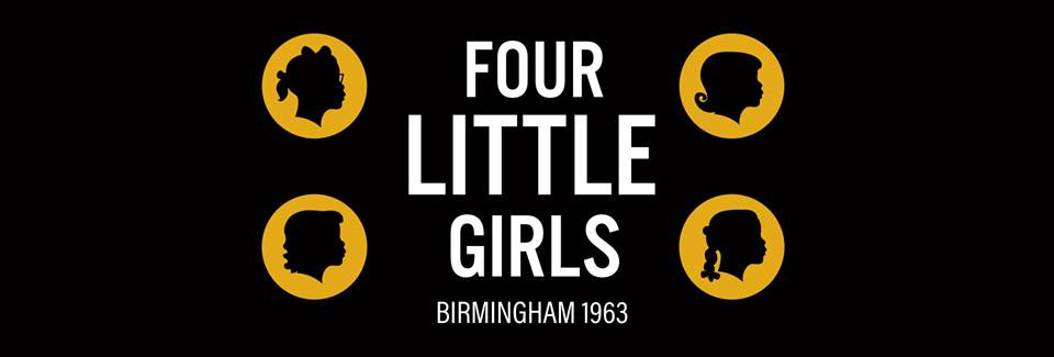 Four Little Girls: Birmingham 1963