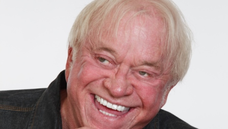 james gregory biography