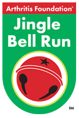 Arthritis Foundation's 2017 Jingle Bell Run