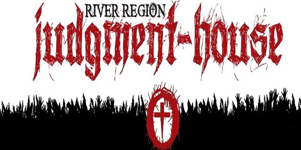 River Region Judgment-house