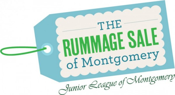 The 63rd Rummage Sale presented by Junior League