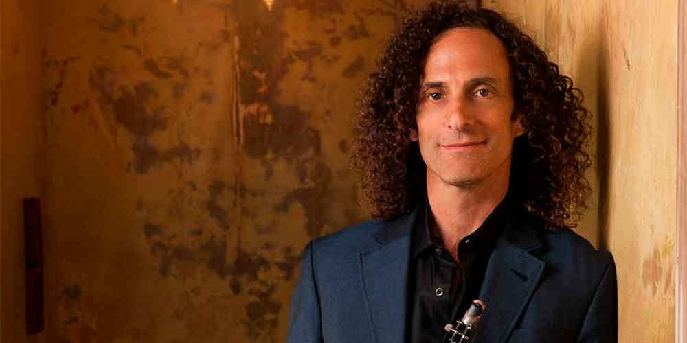 MPAC PRESENTS AN EVENING WITH KENNY G