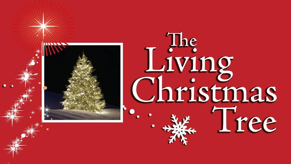 join first baptist on december 8th 10th 2017 and see the sights and sounds of christmas come to life hear beautiful music from - Where Does The Christmas Tree Come From