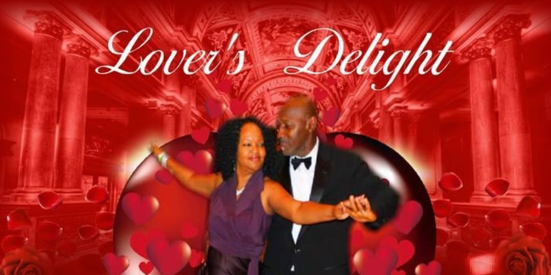 LOVER'S DELIGHT VALENTINES DANCE