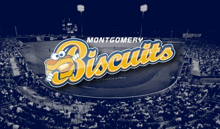 montgomery biscuits vs. biloxi baseball