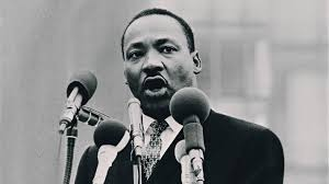 ARCHIVES TO PRESENT THE WORDS: SPEECHES OF DR. MARTIN LUTHER KING JR