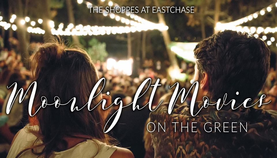 Moonlight Movies on the Green