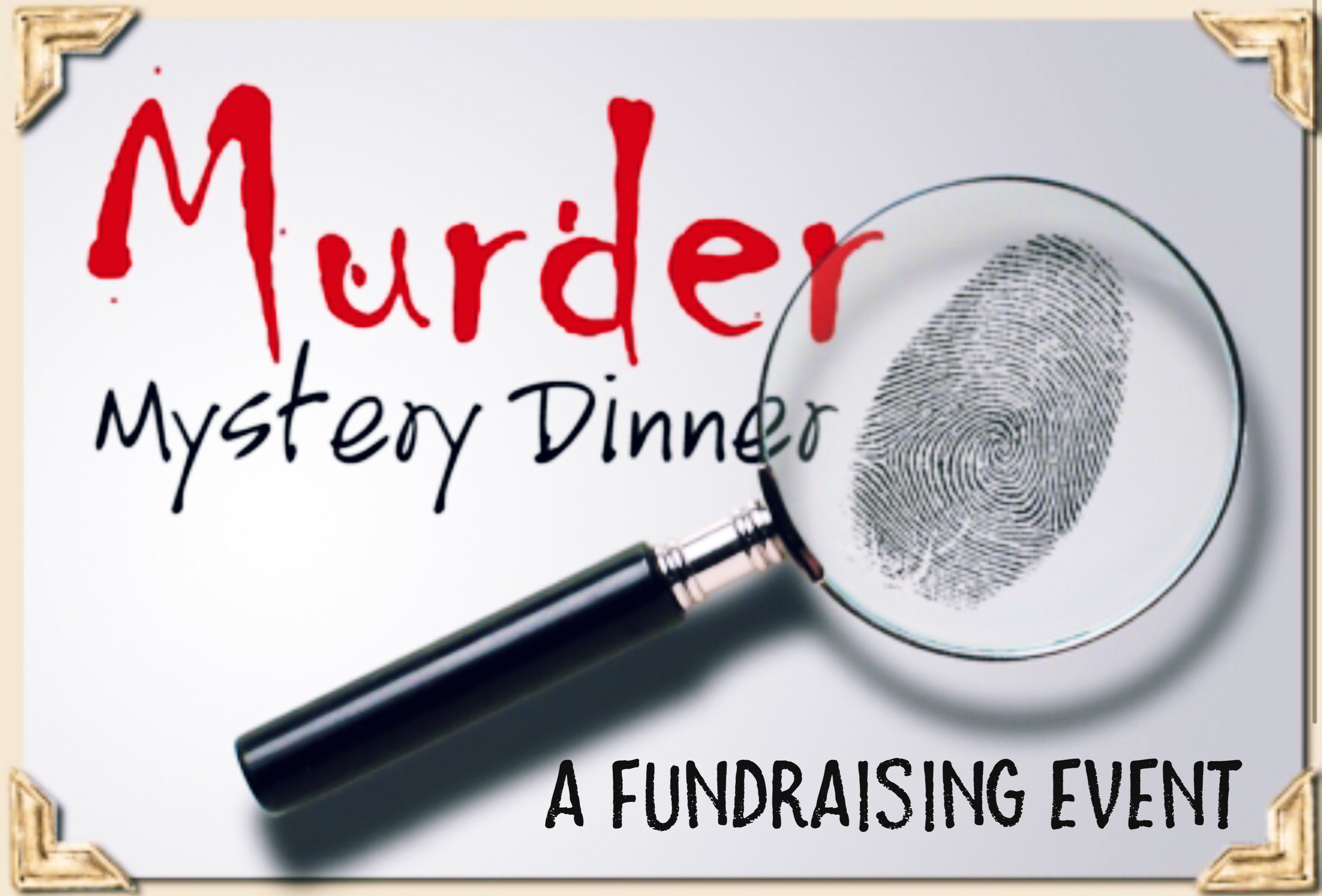 AHIF in the Alley Murder Mystery…