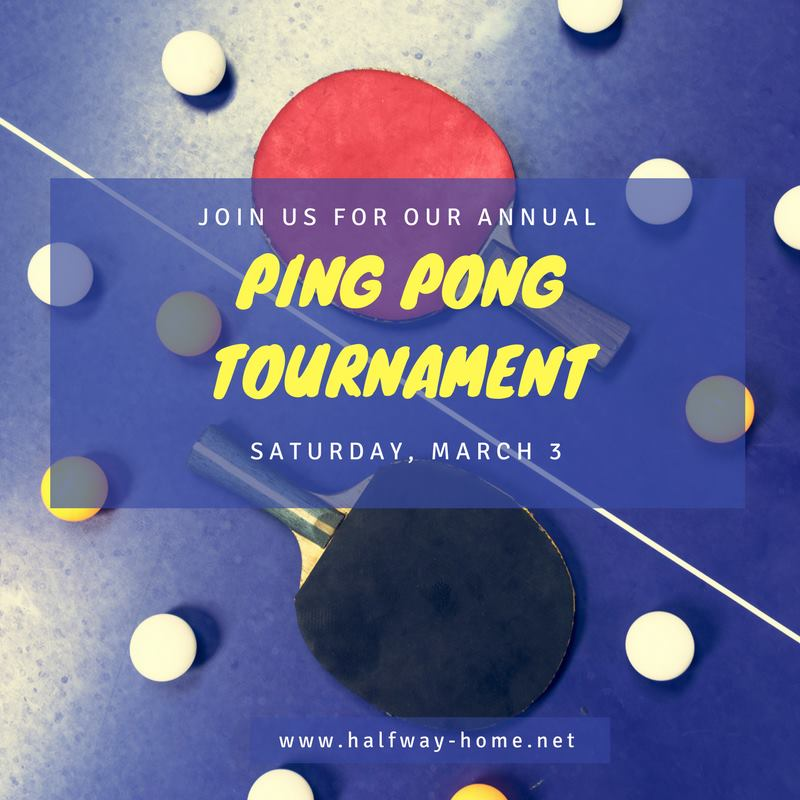 ​2018 Ping Pong Tournament