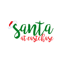 Photos with Santa at EastChase
