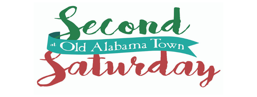 Old Alabama Town's Second Saturday