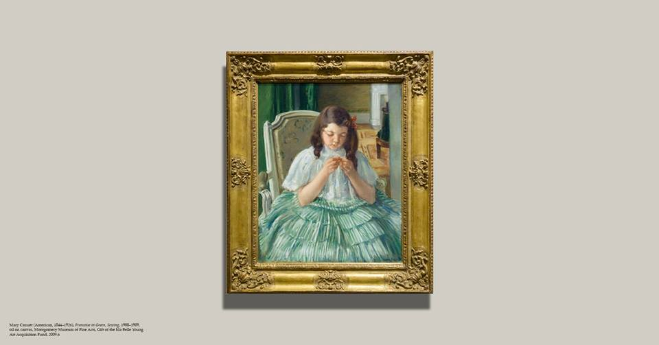 Short Course: American Impressionism
