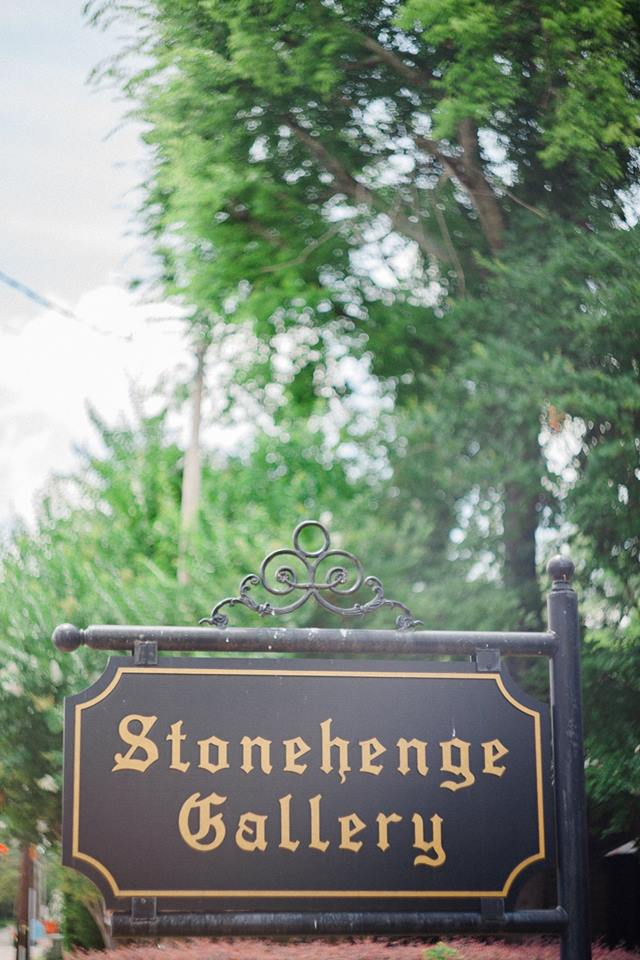Stonehenge Gallery Celebrates Local Clay and Craft