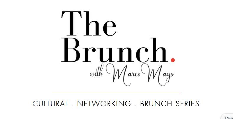 The Brunch with Marco Mays