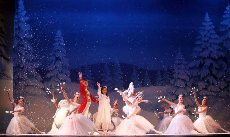 Alabama River Region Ballet Presents The Great Montgomery Nutcracker