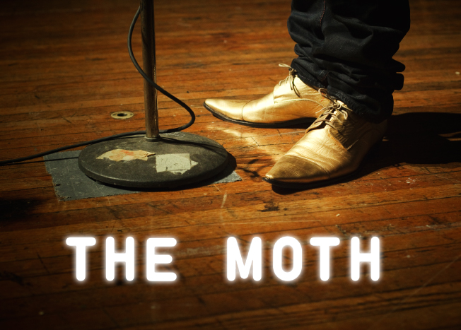 Flirting with Disaster: The Moth in Montgomery