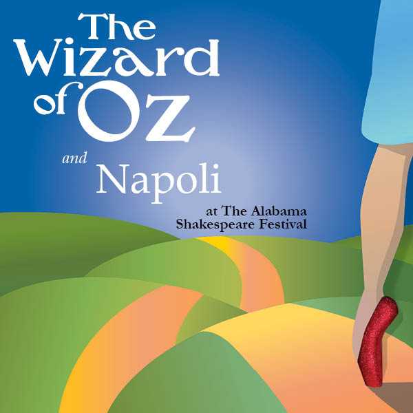 Wizard of Oz and Napoli