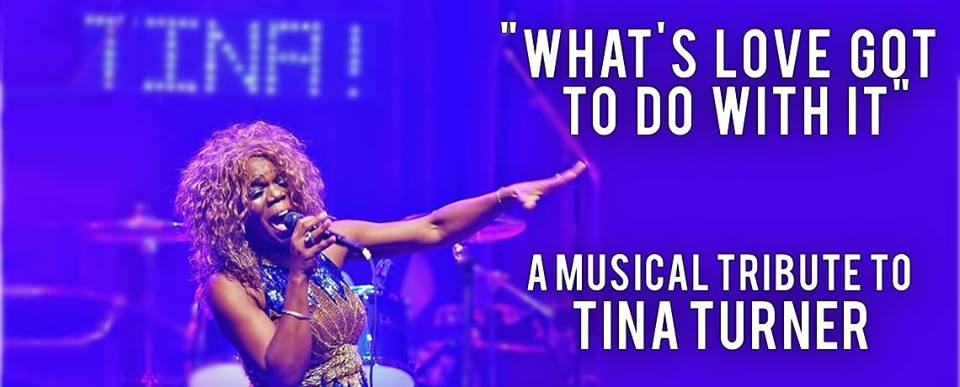 """What's Love Got to Do With It"" Musical Tribute to Tina Turner"