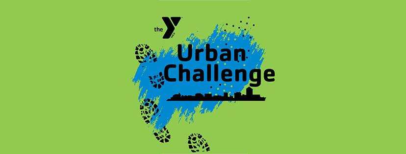 2018 Downtown YMCA Urban Challenge