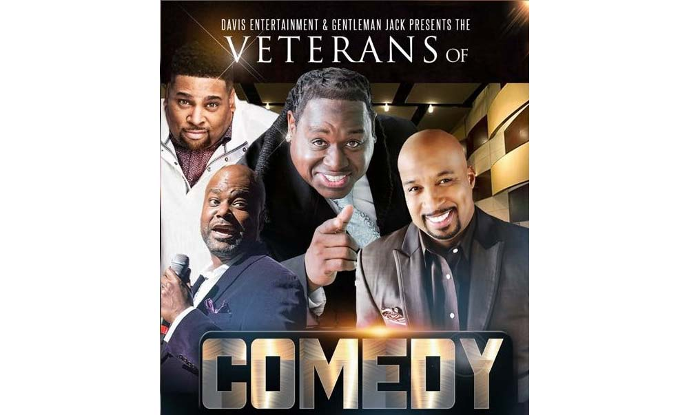 Veterans of Comedy
