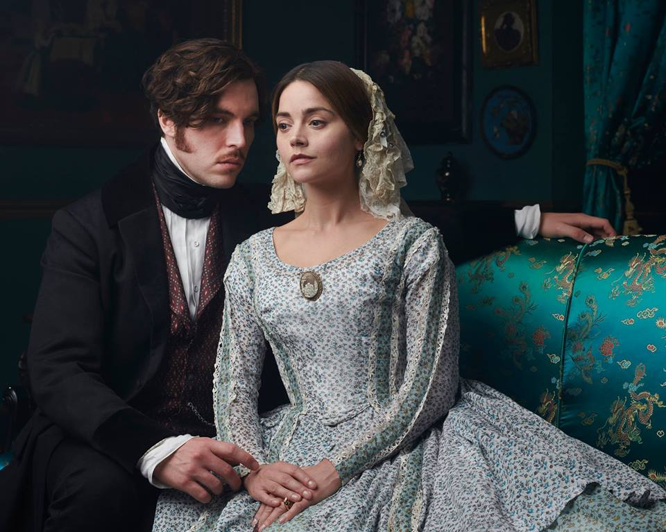 "Sneak Preview Screening of ""Victoria"" Season 3"
