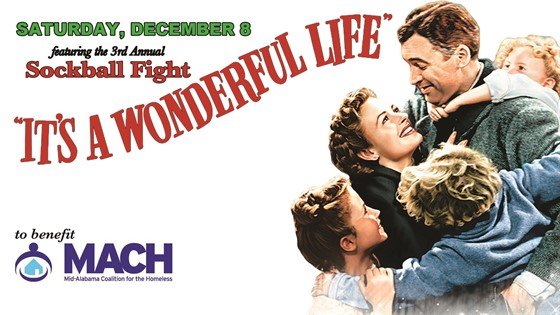 Capri Classics:  It's A Wonderful Life