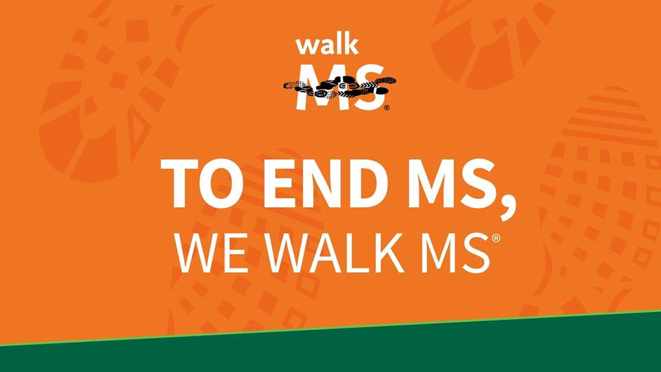 Walk MS: Montgomery 2019