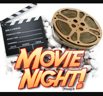 Waterfront Sweets Movie Night