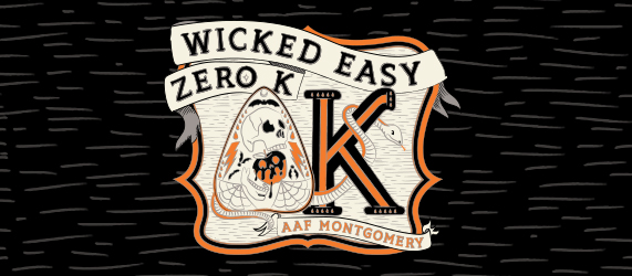 Wicked Easy Zero K