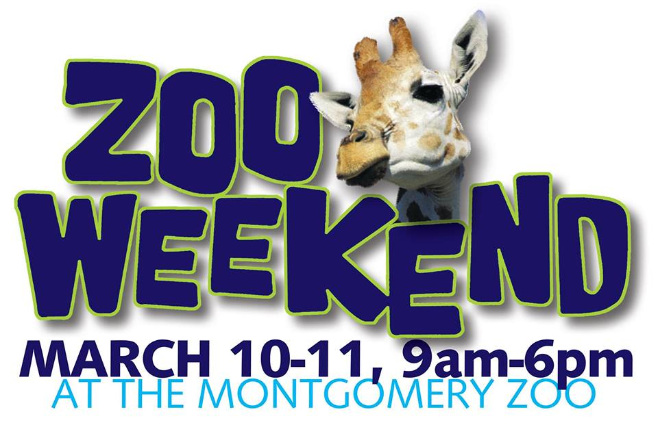 Zoo Weekend 2018