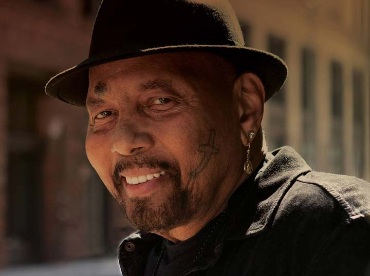 AARON NEVILLE QUINTET WITH SPECIAL GUESTS THE DIRTY DOZEN BRASS BAND