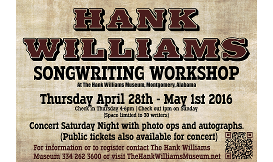 Hank Williams The Rd Tour