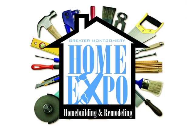 Greater montgomery home building and remodeling expo 2017 for Home design and remodeling show 2017