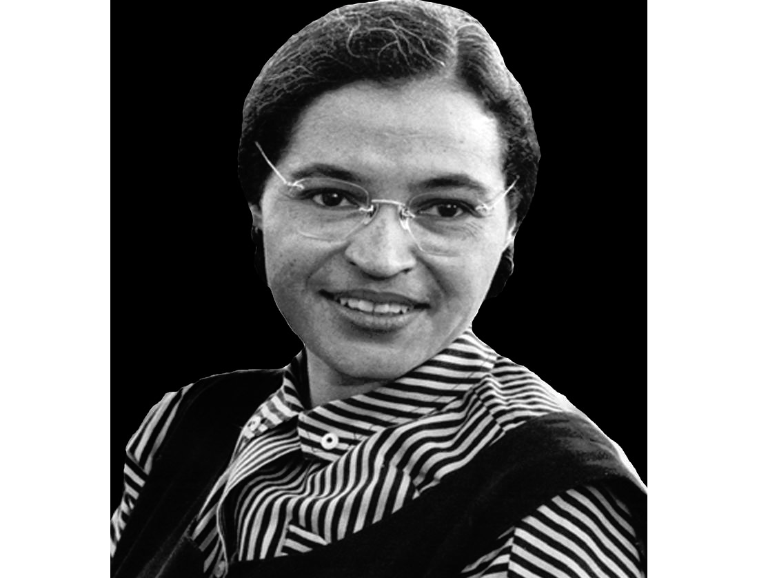 rosa parks Facts, information and articles about rosa parks, a prominent figure in black history rosa parks facts born 2/4/1913 died 10/24/2005 accomplishments advocating racial equality spouse raymond.